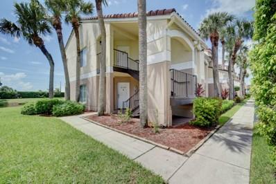 815 W Boynton Beach Boulevard UNIT 6-101, Boynton Beach, FL 33426 - MLS#: RX-10458743