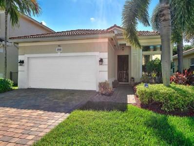 7993 Tangelo Drive, Boynton Beach, FL 33436 - MLS#: RX-10458745