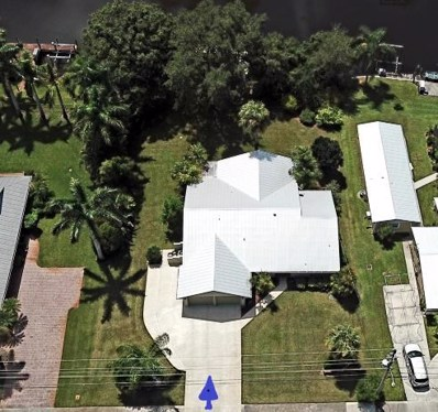 956 SW All American Boulevard, Palm City, FL 34990 - MLS#: RX-10458747