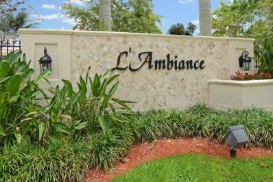 6530 Las Flores Drive UNIT 6530, Boca Raton, FL 33433 - MLS#: RX-10458827