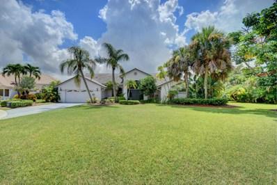 11344 Maple Tree Court, Boca Raton, FL 33428 - MLS#: RX-10458846