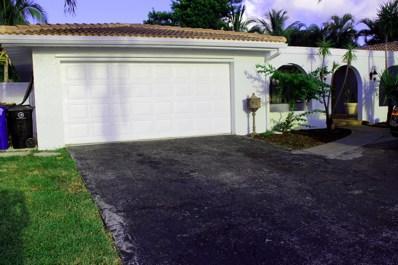 5748 NE 15th Avenue, Fort Lauderdale, FL 33334 - MLS#: RX-10458847