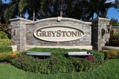 7623 Jewelwood Drive, Boynton Beach, FL 33437 - MLS#: RX-10458851