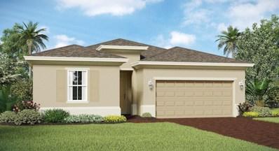 4220 Birkdale Drive, Fort Pierce, FL 34947 - MLS#: RX-10458857