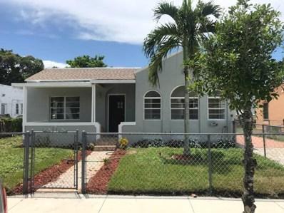 444 Monroe Drive, West Palm Beach, FL 33405 - MLS#: RX-10458875