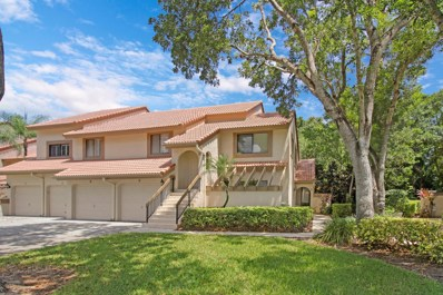 5610 Coach House Circle UNIT D, Boca Raton, FL 33486 - MLS#: RX-10458902