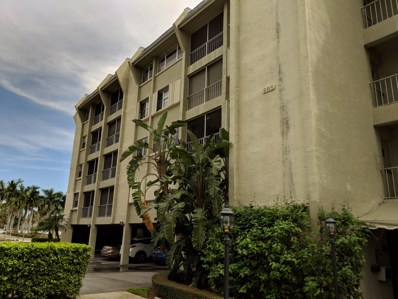 505 Spencer Drive UNIT 412, West Palm Beach, FL 33409 - MLS#: RX-10458922