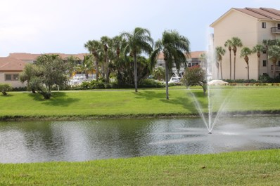 601 Seafarer Circle UNIT 104, Jupiter, FL 33477 - #: RX-10458932