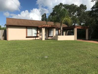 2188 SE Shelter Drive, Port Saint Lucie, FL 34952 - MLS#: RX-10458934