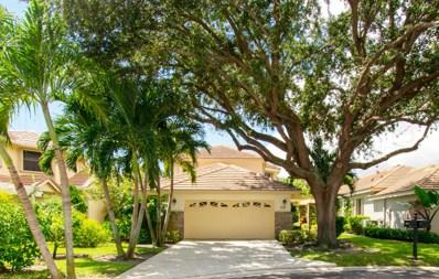 4670 Sherwood Forest Drive, Delray Beach, FL 33445 - MLS#: RX-10458937
