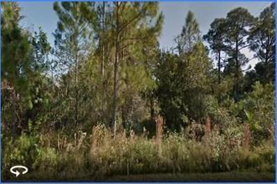 2109 SW Trenton Lane, Port Saint Lucie, FL 34984 - MLS#: RX-10458949