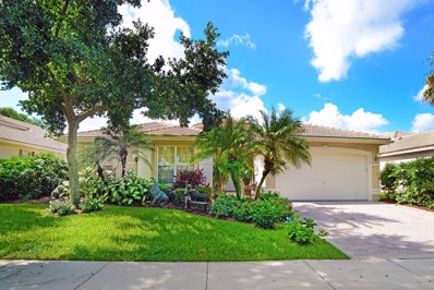 7089 Francisco Bend Drive, Delray Beach, FL 33446 - MLS#: RX-10458963