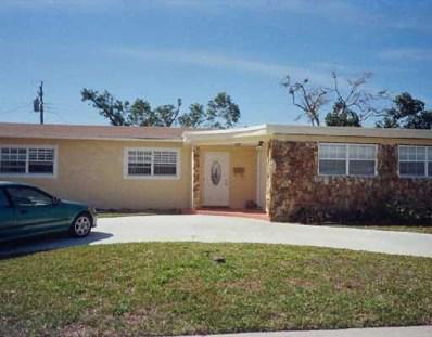 115 N 12th Street, Lantana, FL 33462 - MLS#: RX-10458980
