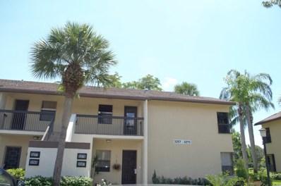 3279 Carambola Circle S UNIT 23140, Coconut Creek, FL 33066 - MLS#: RX-10458985