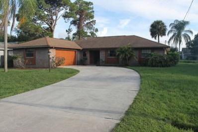 952 SE Walters Terrace, Port Saint Lucie, FL 34983 - MLS#: RX-10458994