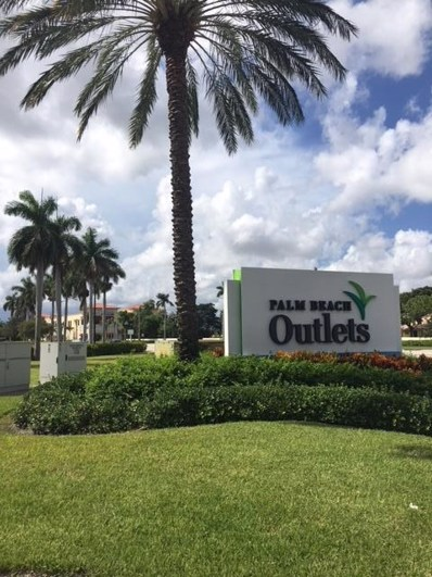 2000 N Congress Avenue UNIT 301, West Palm Beach, FL 33401 - MLS#: RX-10459016