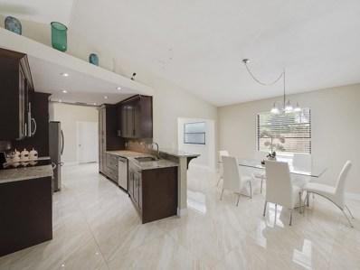 126 La Mancha Ave, Royal Palm Beach, FL 33411 - MLS#: RX-10459027