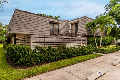 1132 11th Terrace, Palm Beach Gardens, FL 33418 - MLS#: RX-10459035