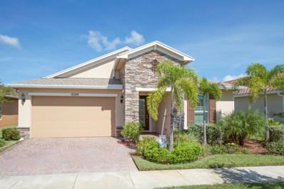 10249 SW Fernwood Avenue, Port Saint Lucie, FL 34987 - MLS#: RX-10459036