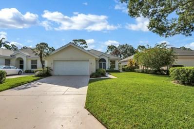 5178 SE Inkwood Way, Hobe Sound, FL 33455 - MLS#: RX-10459040