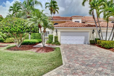 5819 NW 24th Terrace, Boca Raton, FL 33496 - MLS#: RX-10459050