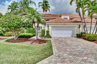 5819 NW 24th Terrace, Boca Raton, FL 33496 - #: RX-10459050