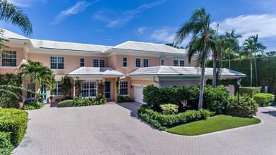 421 Brazilian Avenue, Palm Beach, FL 33480 - MLS#: RX-10459060