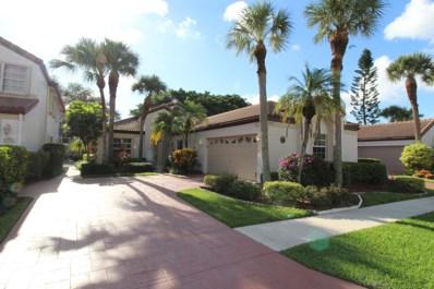 7216 Via Palomar, Boca Raton, FL 33433 - MLS#: RX-10459079
