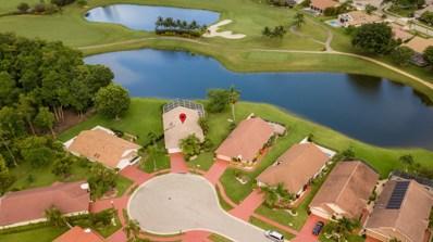 10391 Sunset Bend Drive, Boca Raton, FL 33428 - MLS#: RX-10459083