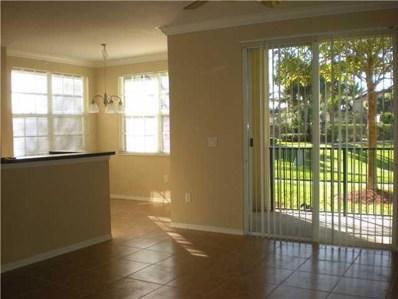 15025 Michelangelo Boulevard UNIT 102, Delray Beach, FL 33446 - MLS#: RX-10459089