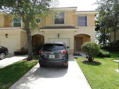 311 River Bluff Lane, Royal Palm Beach, FL 33411 - MLS#: RX-10459121