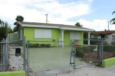 1339 W 23rd Street, Riviera Beach, FL 33404 - MLS#: RX-10459122