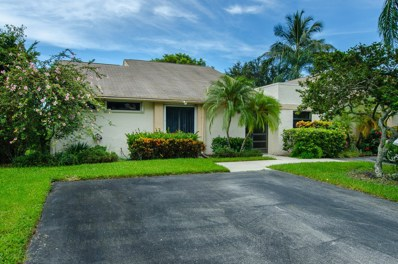 635 NW 31st Avenue, Delray Beach, FL 33445 - MLS#: RX-10459132