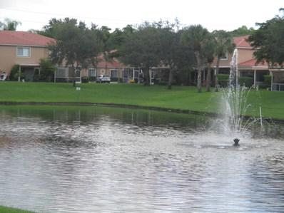 9785 Kamena Circle, Boynton Beach, FL 33436 - #: RX-10459169
