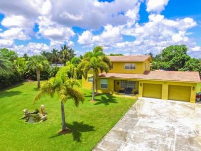 4297 NW 34th Terrace, Lauderdale Lakes, FL 33309 - MLS#: RX-10459197