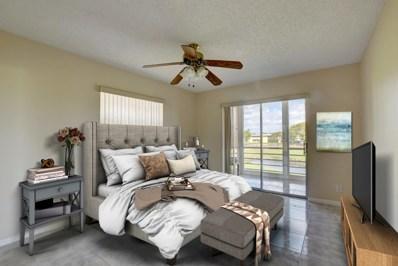 556 Flanders L UNIT 556, Delray Beach, FL 33484 - MLS#: RX-10459203
