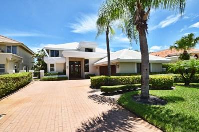 7302 Gateside Drive, Boca Raton, FL 33496 - #: RX-10459218