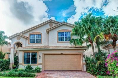 4834 S Classical Boulevard NE, Delray Beach, FL 33445 - #: RX-10459221