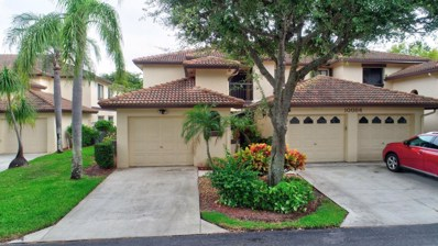 10084 Cedar Point Boulevard UNIT 503, Boynton Beach, FL 33437 - MLS#: RX-10459227