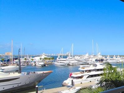 3920 N Flagler Drive UNIT 302, West Palm Beach, FL 33407 - MLS#: RX-10459268