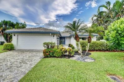33 Woods Lane, Boynton Beach, FL 33436 - MLS#: RX-10459274