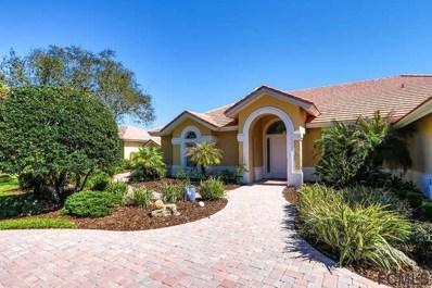 9 Rue Renoir, Palm Coast, FL 32137 - MLS#: RX-10459292