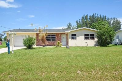 5900 Killarney Ave, Fort Pierce, FL 34951 - MLS#: RX-10459293