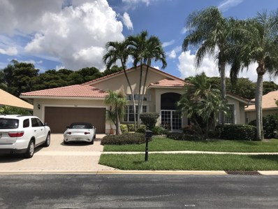 7080 Falls Road E, Boynton Beach, FL 33437 - MLS#: RX-10459334
