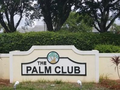 1020 Green Pine Boulevard UNIT C, West Palm Beach, FL 33409 - MLS#: RX-10459338