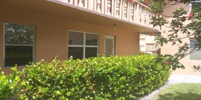 268 Chatham N, West Palm Beach, FL 33417 - MLS#: RX-10459365