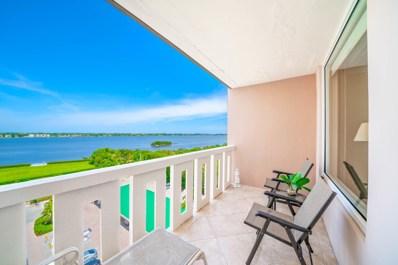 3450 S Ocean Boulevard UNIT 727, Palm Beach, FL 33480 - MLS#: RX-10459367