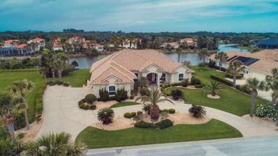20 San Gabriel Lane, Palm Coast, FL 32137 - MLS#: RX-10459380