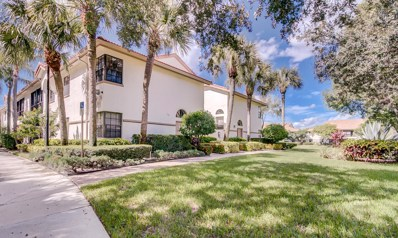 5229 Brisata Circle UNIT N, Boynton Beach, FL 33437 - MLS#: RX-10459417