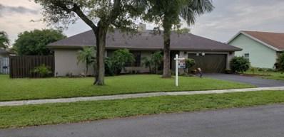 1111 NW 76th Avenue, Plantation, FL 33322 - MLS#: RX-10459450